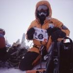 Everest 8850m