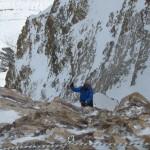 Khan Tengri 3 expeditie 2013