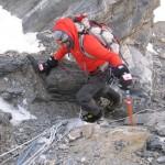 Khan Tengri 5 expeditie 2013