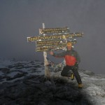 Kilimanjaro 5895m