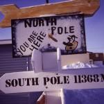 Noordpool bord