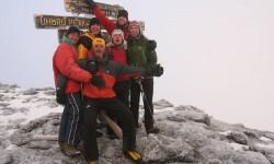 Kilimanjaro 2007