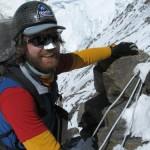 gerard climbing