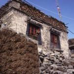 tibetaans huisje